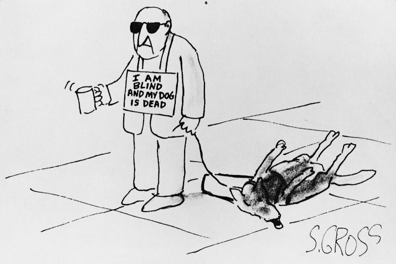 Karikaturen 2020